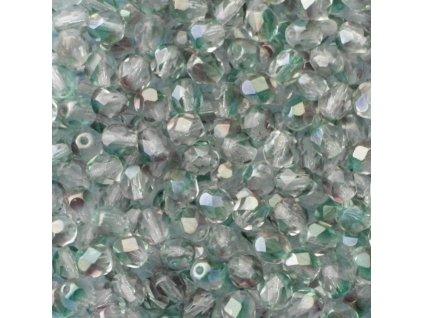 Korálky broušené - ohňovka 5 mm 00030/91003