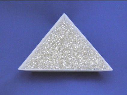 Korálky - rokajlové perličky - 11/0 - 78102