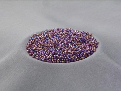 Korálky - rokajlové perličky 10/0 - 21060