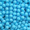 Mačkaná kulička modrá 7 mm 64010