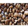 Korálky mačkané - čtvereček 16127 - 13x15