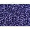 Korálky PRECIOSA Twin™ - fialové matné