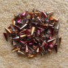 Korálky Spike Beads - trn 00030/27103 - 5 mm x 10 mm - 10 ks