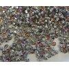 Korálky broušené - ohňovka 6 mm 00030/29942