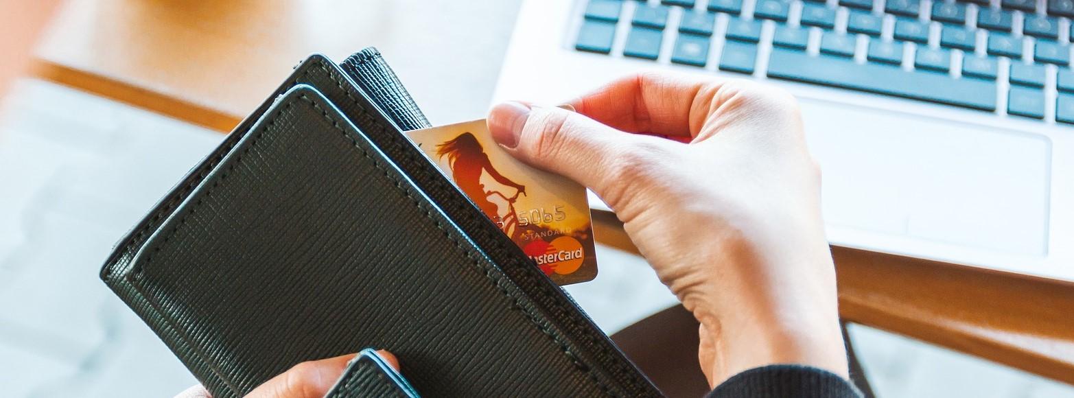 ► Konečně!!! Přijímáme platby kartou!