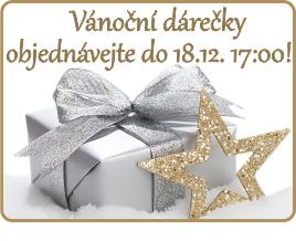 Vánoční dárky do 18.12. 17:00 | KoralkyBranelli.cz