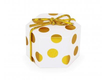 Dárková krabička 21