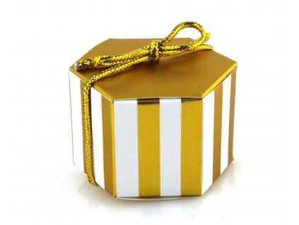 Dárková krabička 22