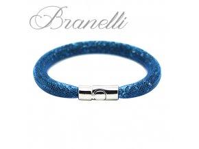 Náramek Stardust simple modrý