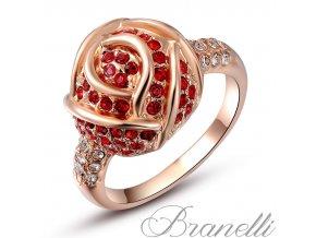 Prsten Růže Z
