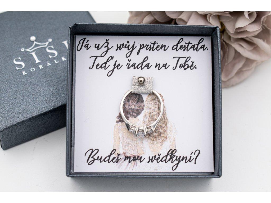 Prsten svědkyně