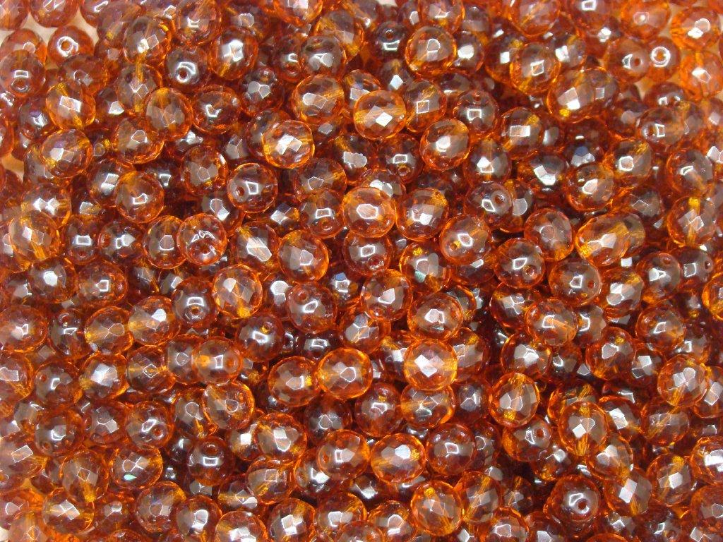 Broušené kuličky 10x10 10090