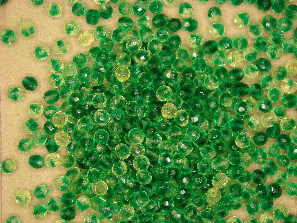 Broušené kuličky 08x08 57801