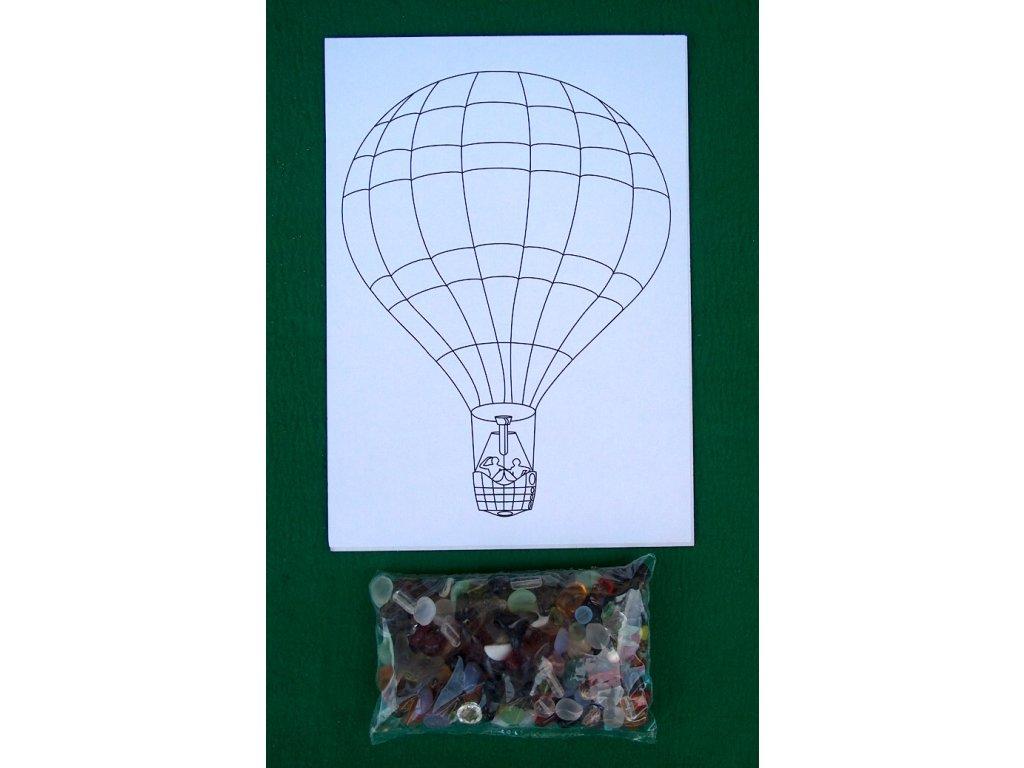 balon A4