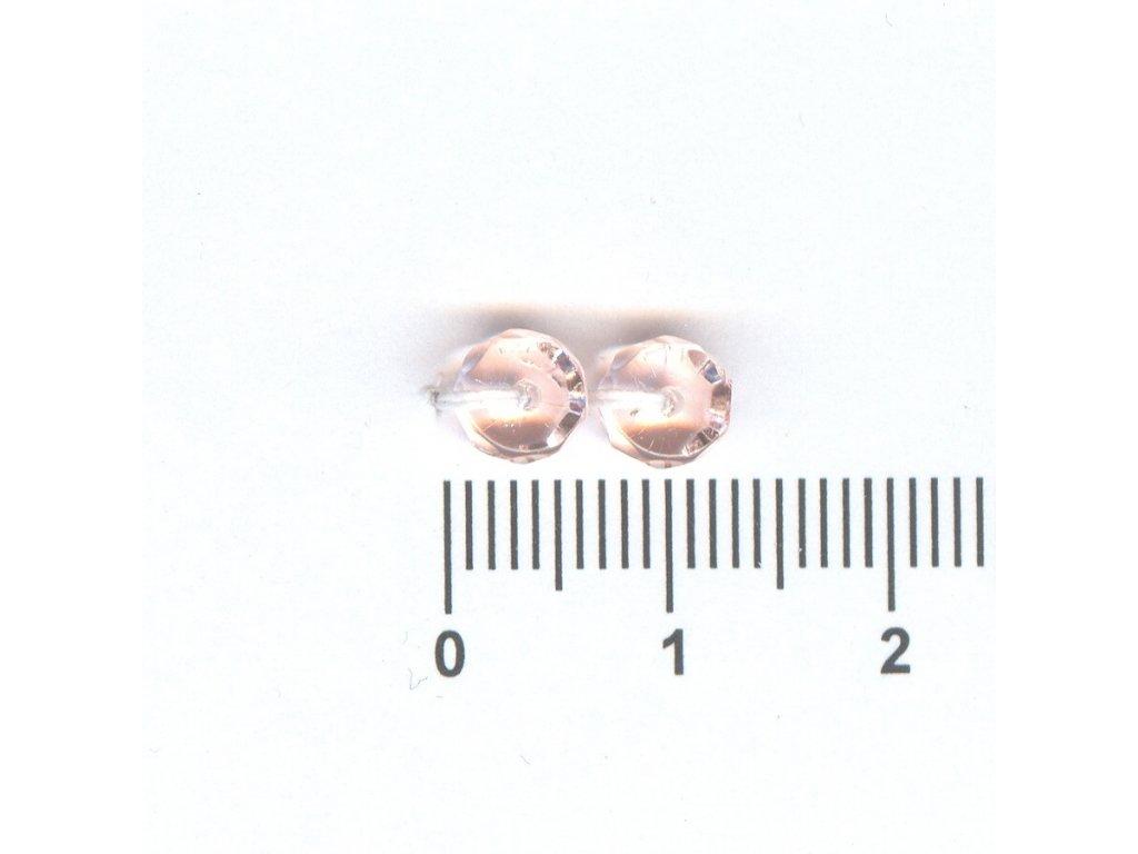 Broušené rondelky 06x03 70110