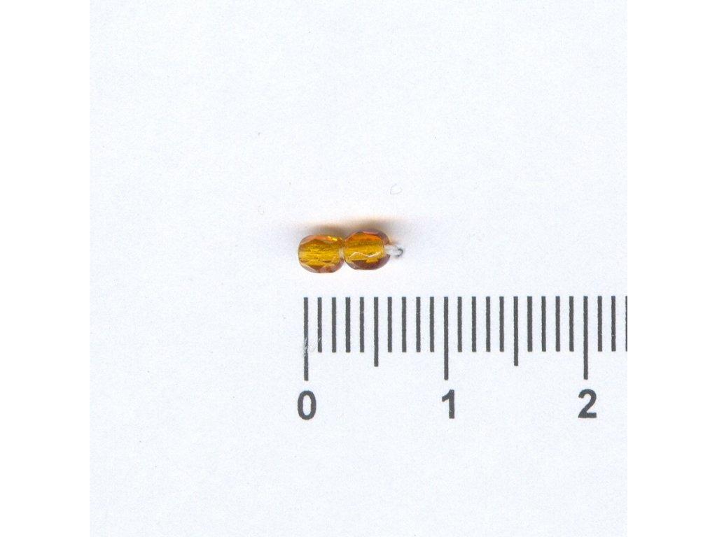 Broušené kuličky 03x03 10090