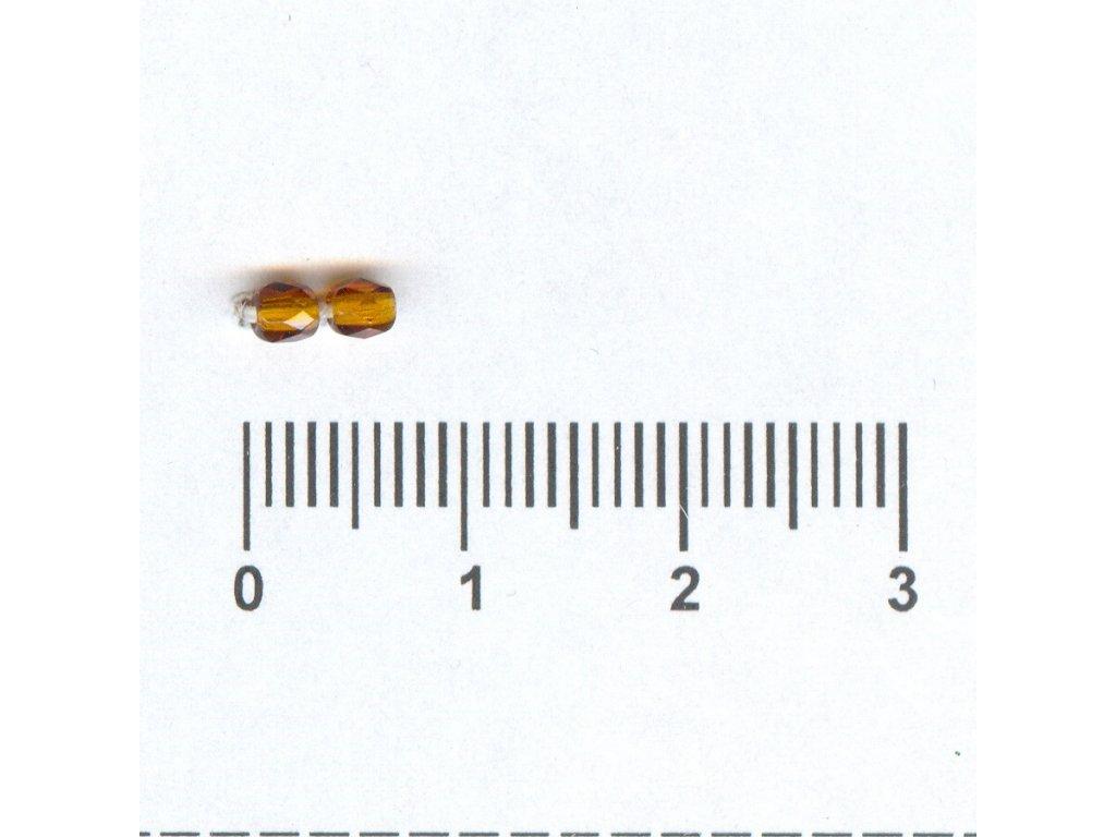 Broušené kuličky 03x03 10120