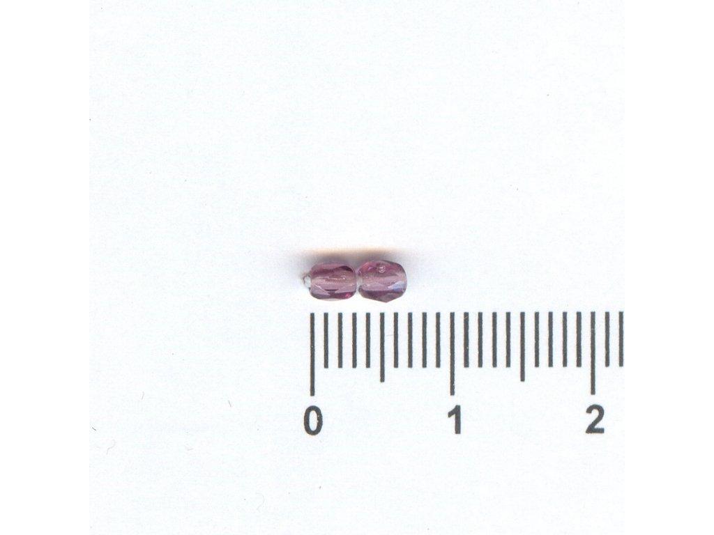 Broušené kuličky 03x03 20050