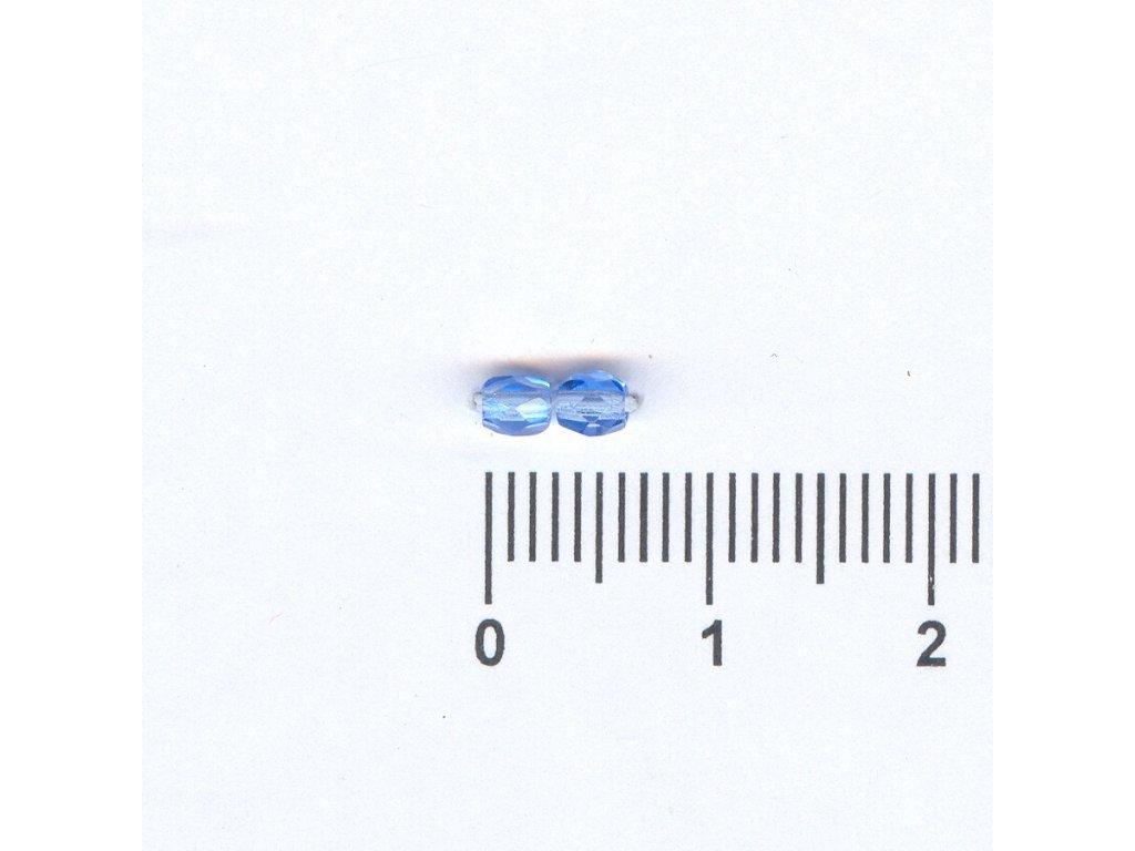 Broušené kuličky 03x03 30040