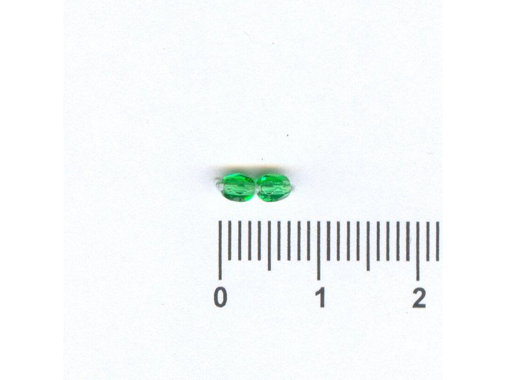 Broušené kuličky 03x03 50130