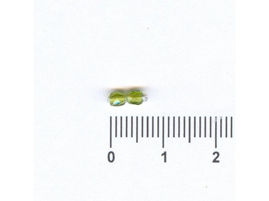 Broušené kuličky 03x03 50230