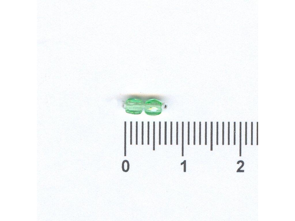 Broušené kuličky 03x03 50520