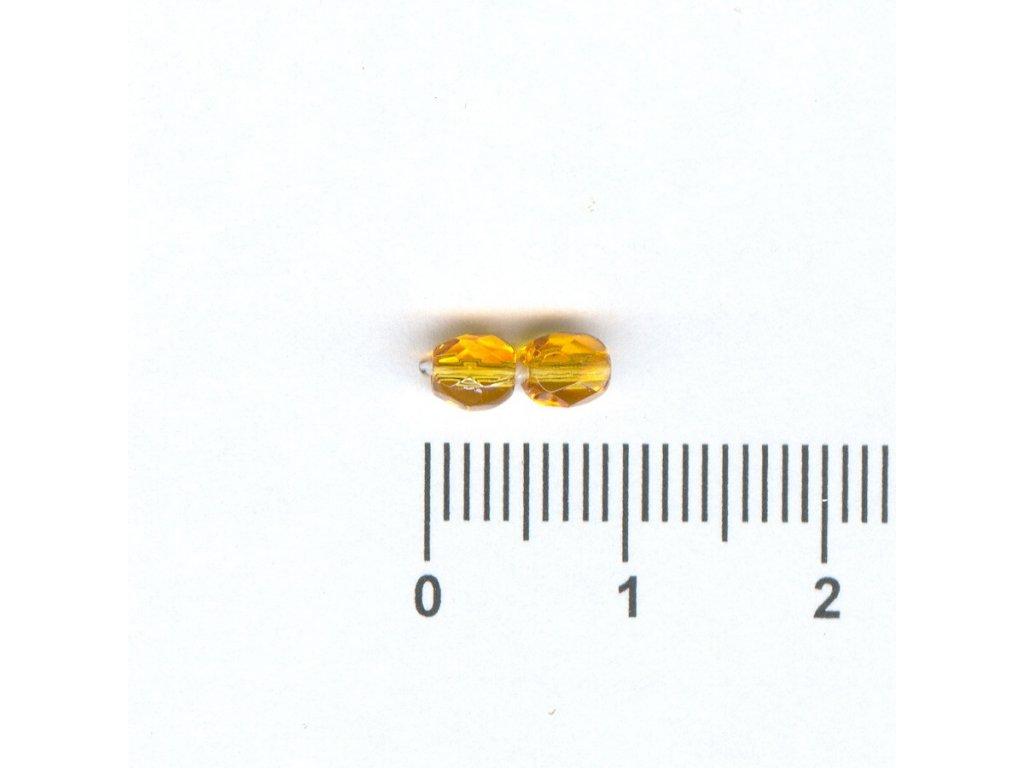 Broušené kuličky 04x04 10080