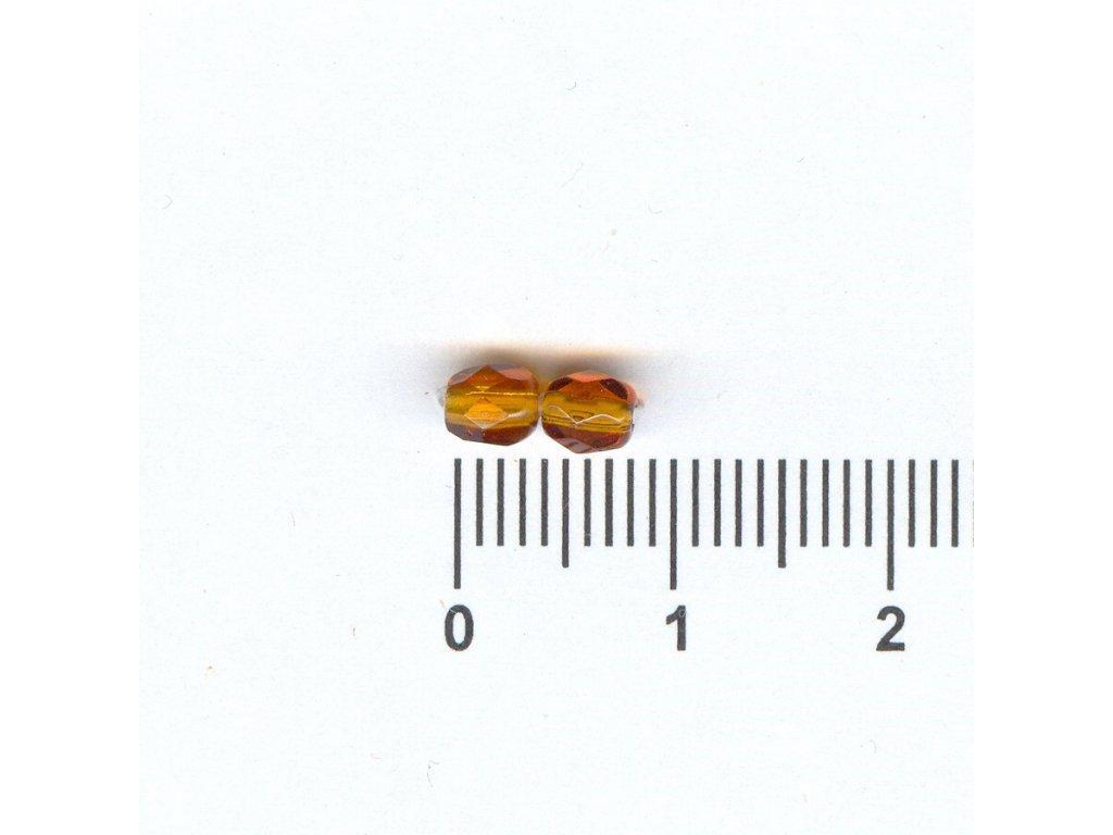 Broušené kuličky 04x04 10110