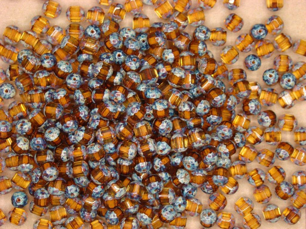 Broušené lucerny 8x8 10030