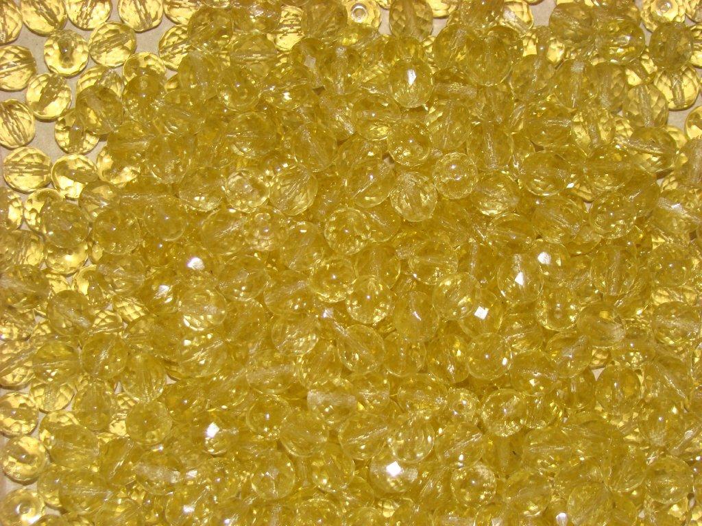 Broušené kuličky 10x10 10000