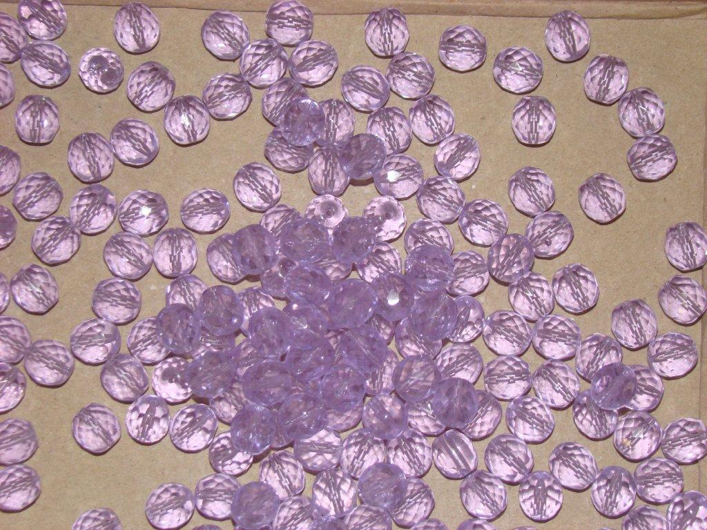 Broušené kuličky 10x10 20210