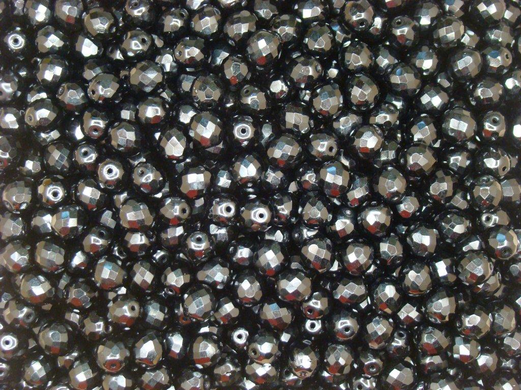 Broušené kuličky 10x10 23980