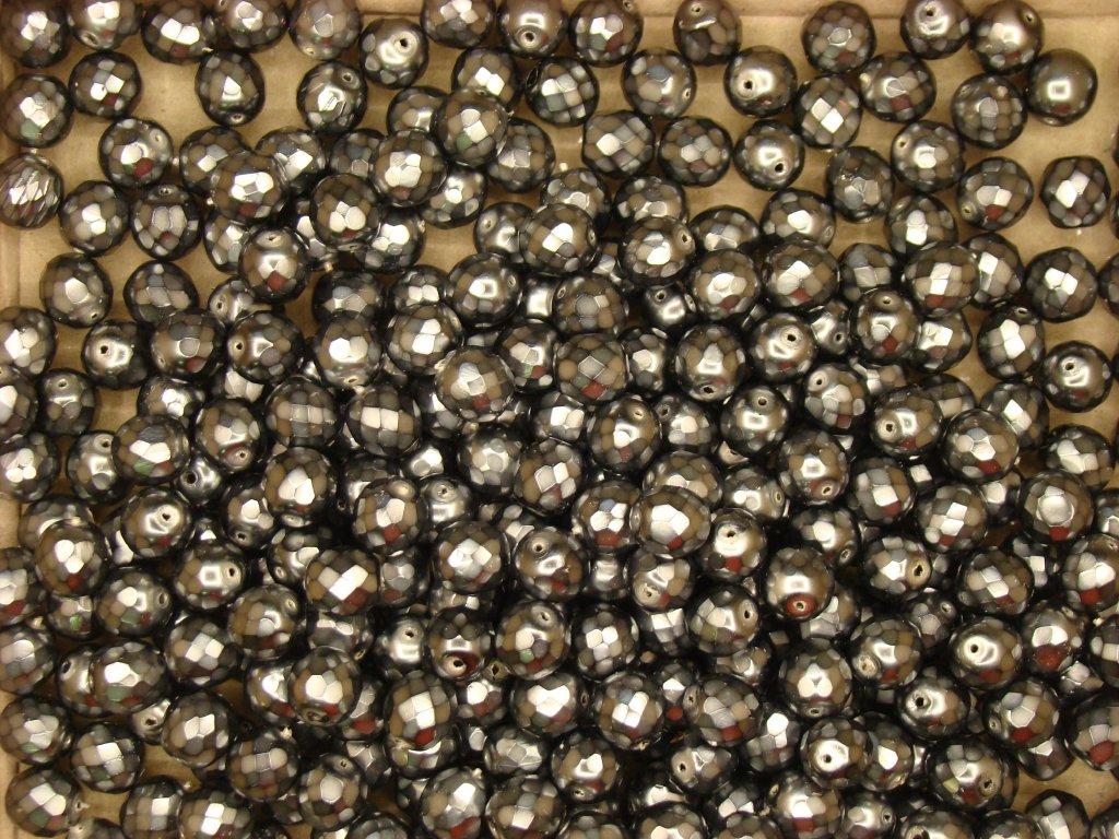 Broušené kuličky 10x10 23980/72101
