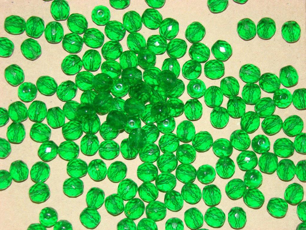Broušené kuličky 10x10 50110