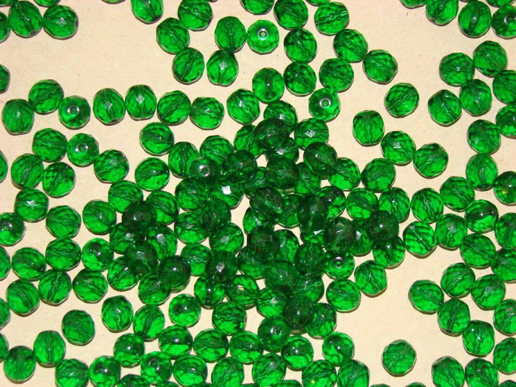 Broušené kuličky 10x10 50120
