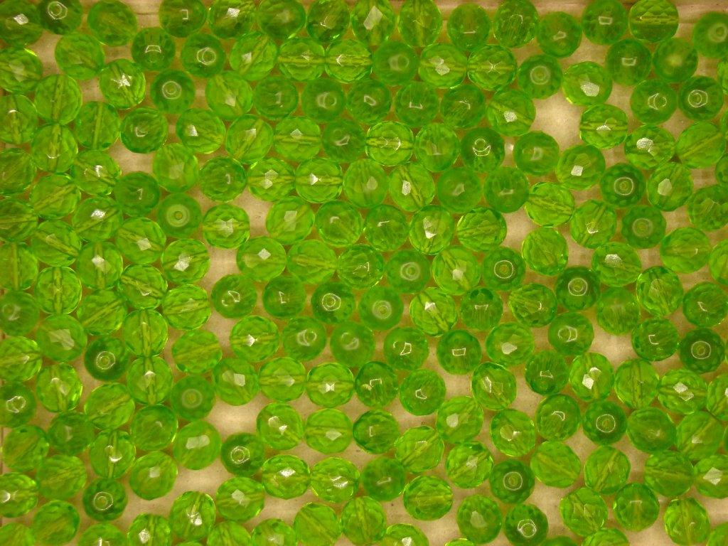 Broušené kuličky 10x10 50400