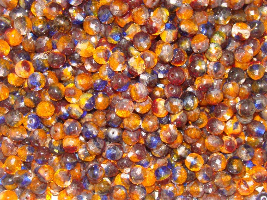 Broušené kuličky 10x10 Q3892