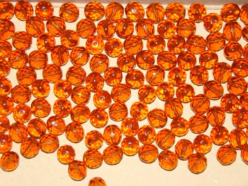 Broušené kuličky 12x12 10080