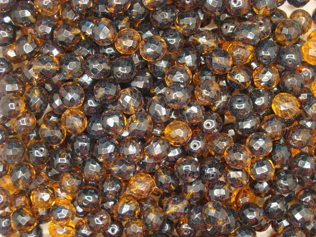 Broušené kuličky 12x12 18010
