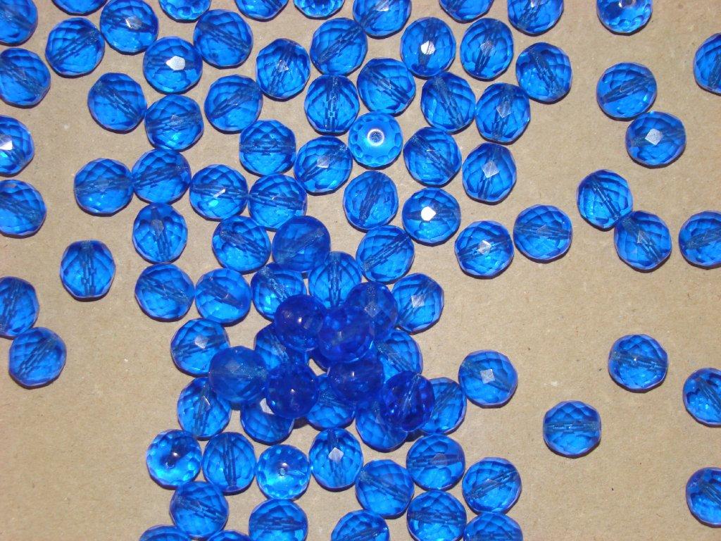 Broušené kuličky 12x12 30040