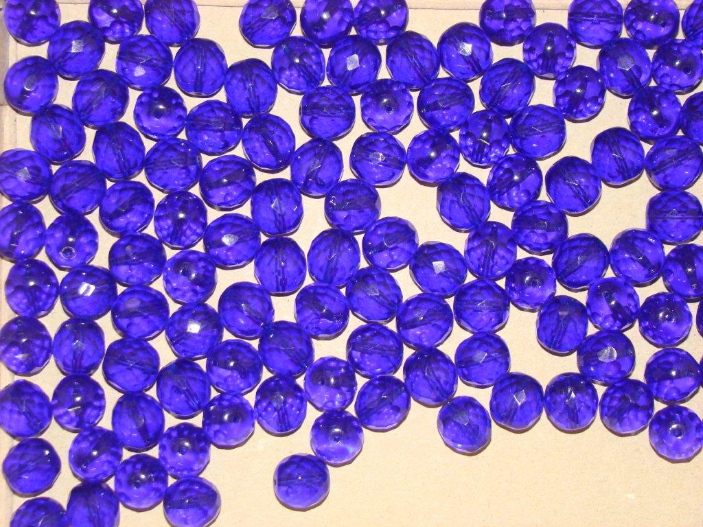 Broušené kuličky 12x12 30080