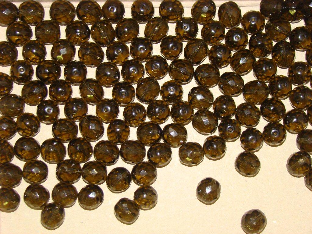 Broušené kuličky 12x12 40020