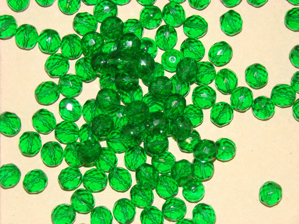 Broušené kuličky 12x12 50120