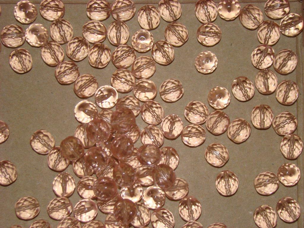 Broušené kuličky 12x12 70100