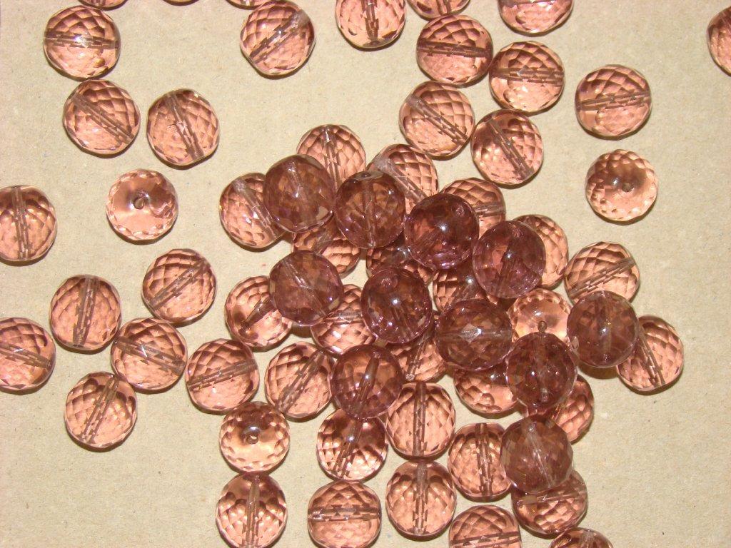 Broušené kuličky 14x14 20020