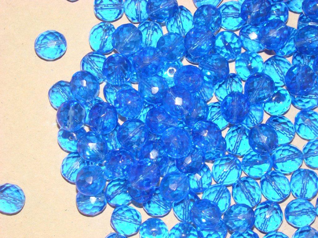 Broušené kuličky 14x14 30030