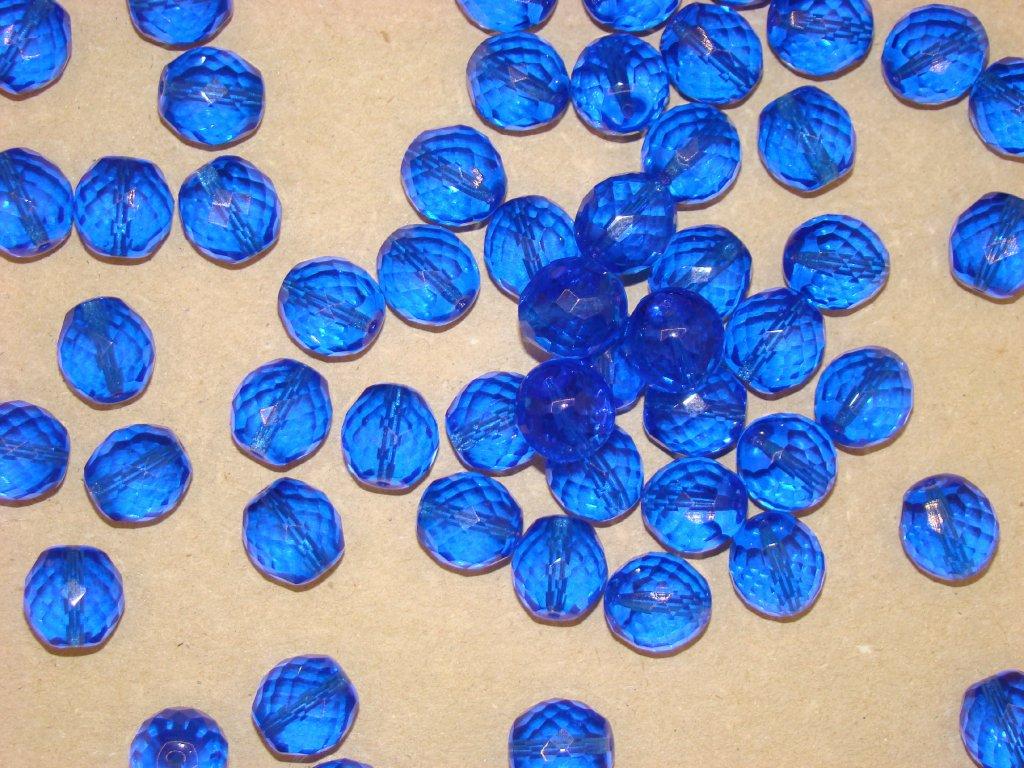 Broušené kuličky 14x14 30050
