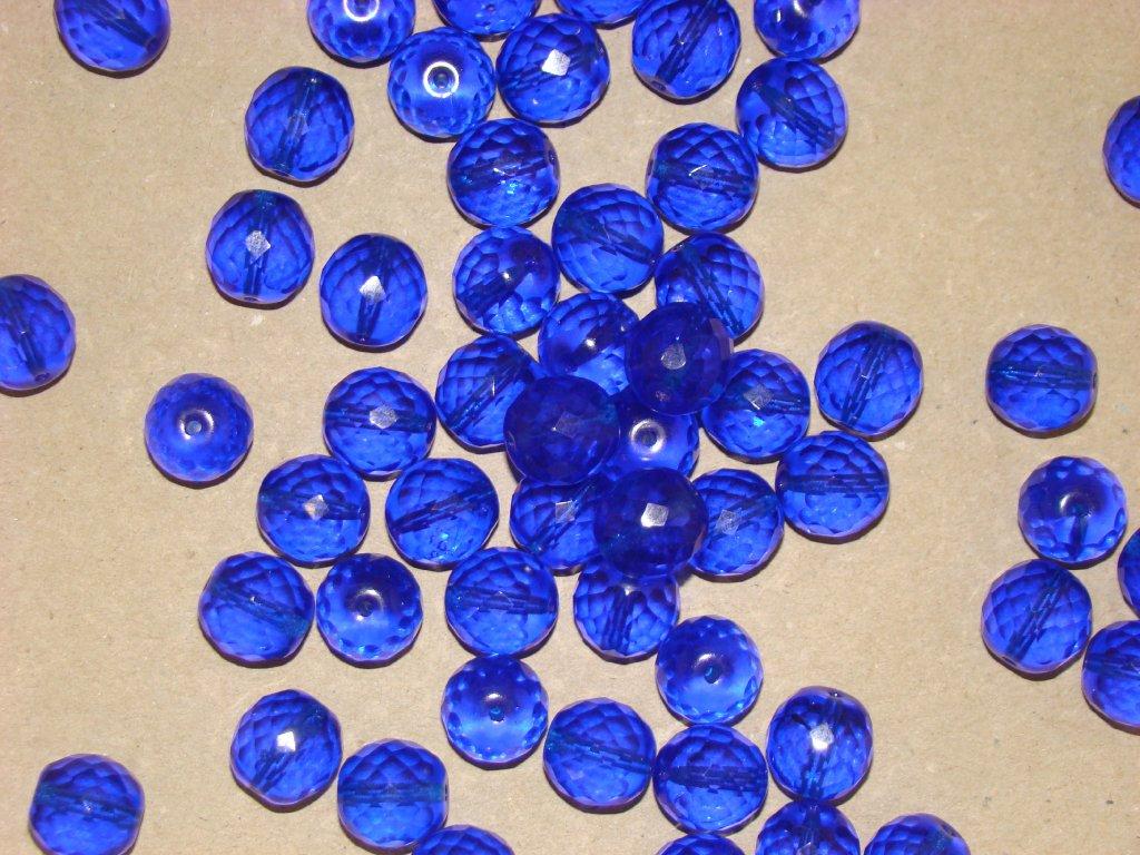 Broušené kuličky 14x14 30060