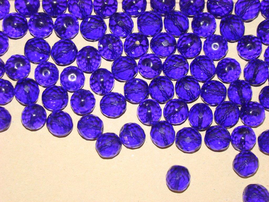 Broušené kuličky 14x14 30080