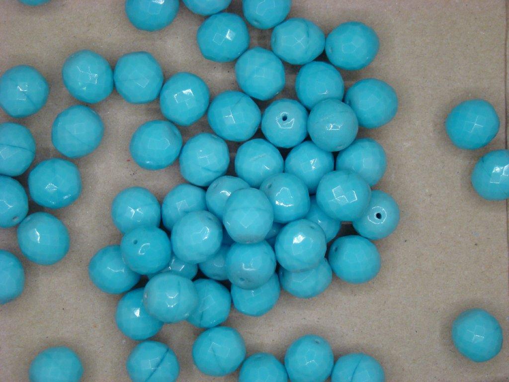 Broušené kuličky 14x14 63030